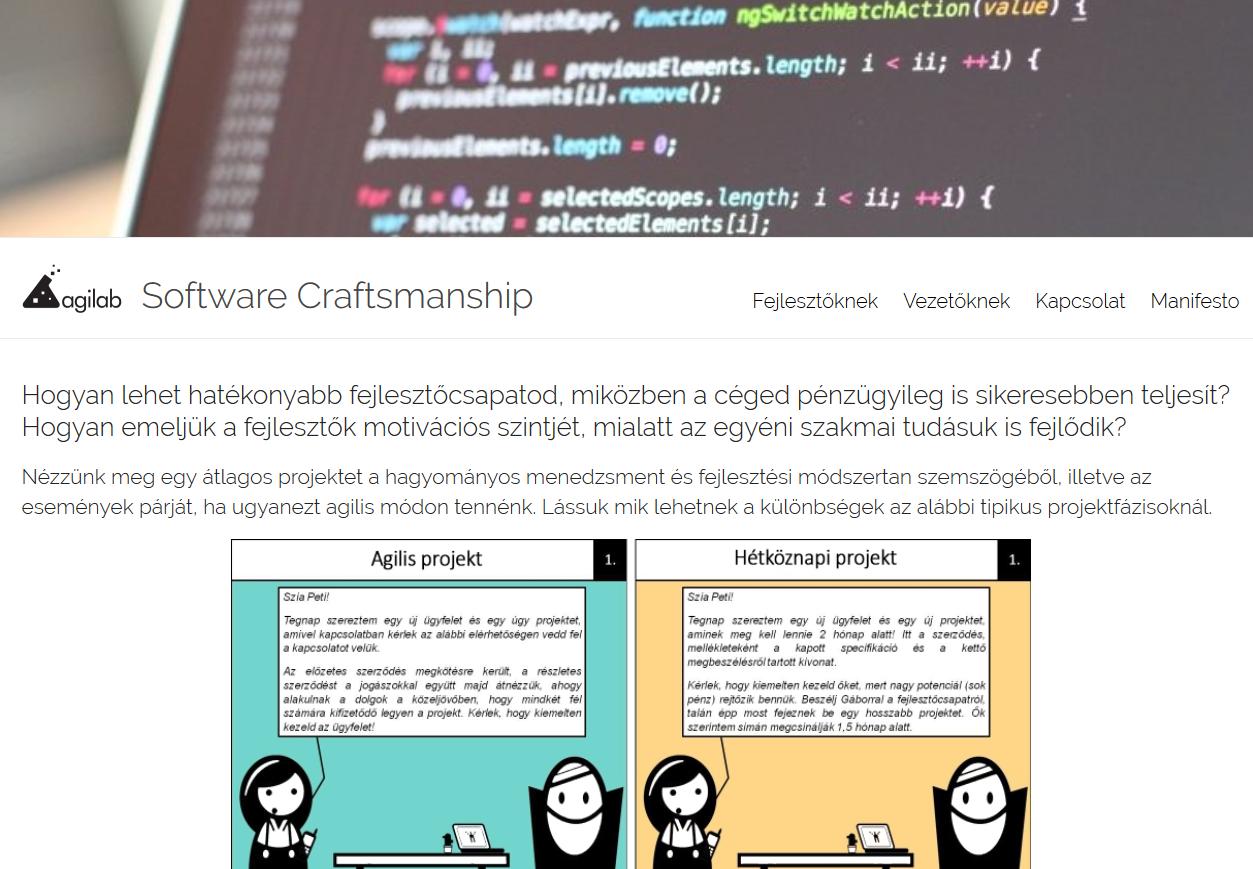 www.softwarecraftsmanship.hu